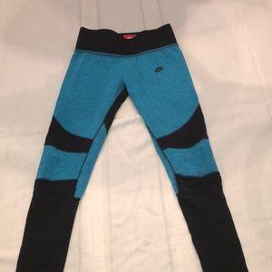 Nike Pants. Girls Size Medium. Fits girl size 12.